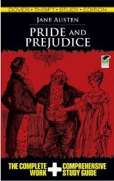 Pride and Prejudice by Jane Austin