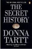 The secret history Donna Tart