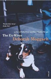 The Ex-wives by Deborah Moggach, book review
