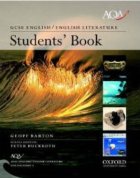 AQA GCSE English/English Literature Students' Book
