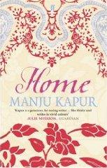 Home by Manju Kapur