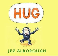 Hug by Jez Alborough
