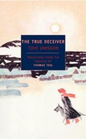 The True Deceiver by Tove Jansson (Author), Thomas Teal (Translator)