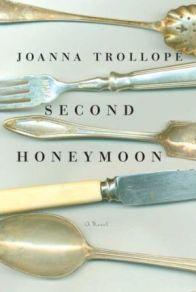 Second Honeymoon By Joanna Trollope