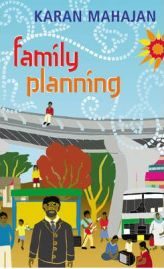 Family Planning By Karan Mahajan
