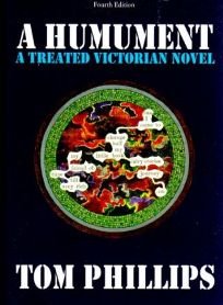 A Humument: A Treated Victorian Novel By Tom Phillips
