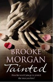 Tainted by Brooke Morgan
