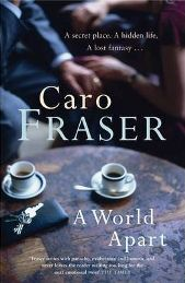 A World Apart By Caro Fraser