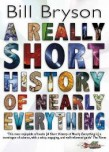 A Short History of Nearly Everything by Bill Bryson, book review