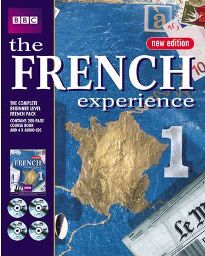 French Experience 1 Language Pack Plus CDs (French Experience)  By Marie-Therese Bougard, By Anny King, By Daniele Bourdais