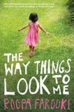 Way Things Look to Me (The) by Roopa Farooki - book review