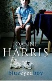 blueeyedboy by Joanne Harris, book review