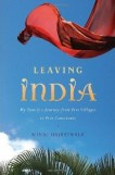 Leaving India: My Family's Journey from Five Villages to Five Continents By Minal Hajratwala, book review