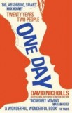 One Day by David Nicholls, book review