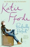 Practically Perfect By Katie Fforde, book review , book review
