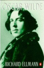 Oscar Wilde By Richard Ellman