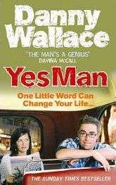 Yes Man By (author) Danny Wallace