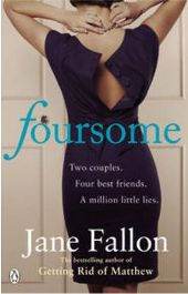 Foursome By (author) Jane Fallon