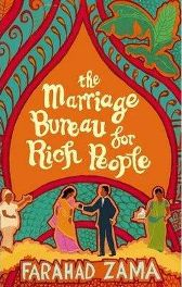 The Marriage Bureau for Rich People By Farahad Zama