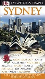 Sydney (DK Eyewitness Travel Guide) (Hardback)