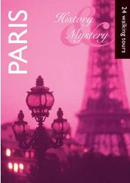 Paris (AA History and Mystery) By AA Publishing