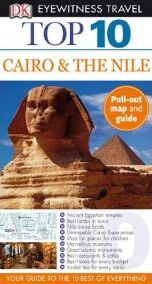 Top 10 Cairo & the Nile (DK Eyewitness Top 10 Travel Guides) By Andrew Humphreys