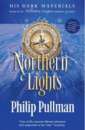 Northern Lights By Philip Pullman, book review