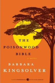 The Poisonwood Bible By Barbara Kingsolver, book review