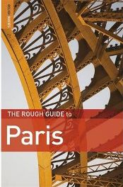The Rough Guide to Paris By Ruth Blackmore, By James McConnachie, book review