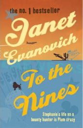 To the Nines (Paperback) By Janet Evanovich, book review