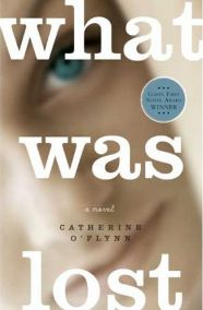 What Was Lost By Catherine O'Flynn, book review
