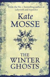 The Winter Ghosts By Kate Mosse, book review
