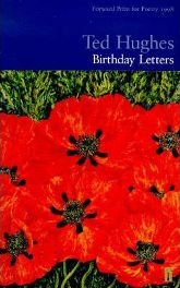 Birthday Letters By Ted Hughes, book review