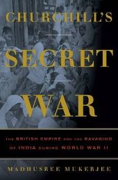 Churchill's Secret War: The British Empire and the Ravaging of India During World War II By Madhusree Mukerjee, book review