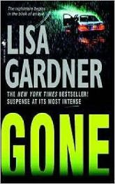 Gone by Lisa Gardner, book review