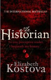 The Historian By Elizabeth Kostova, book review