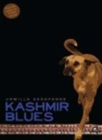 Kashmir Blues - Urmilla Deshpande , book review
