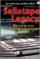 Sellotape Legacy