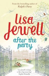 After the Party By Lisa Jewell, book review