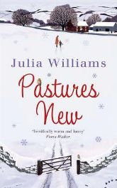 Pastures New By Julia Williams, book review