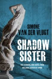 Shadow Sister by Simone van der Vlugt, book review