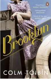 Brooklyn by Colm Toibin, book review