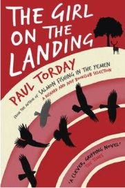 The Girl on the Landing By Paul Torday, book review