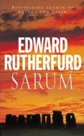 Sarum By Edward Rutherfurd, book review