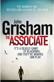 The Associate By John Grisham, book review