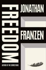 Freedom by Jonathan Franzen HarperCollins