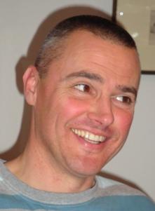 Martin Pevsner
