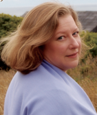 Deborah Harkness, author of A Discovery of Witches