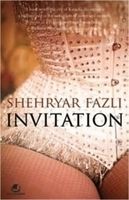 Invitation by  Shehryar Fazli, book review