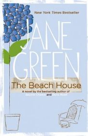 The Beach House by Jane Green, book review
